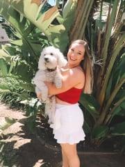 A trustworthy, dog loving and energetic!