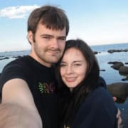 Animal loving couple - reliable and trustworthy