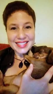 Caring, thoughtful, responsible and loving pet sitter