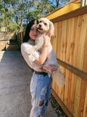 affectionate and realiable pet sitter