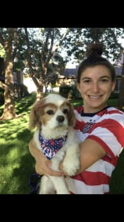 Dependable and Caring Pet Sitter + Dog Walker!