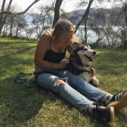 Compassionate, reliable and loving pet sitter