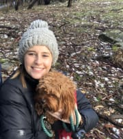 Passionate and Reliable Pet Sitter