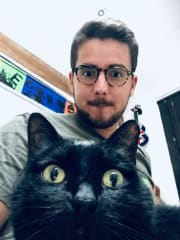 Pet lover, very good sitter