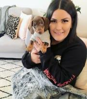 Fun loving reliable pet sitter