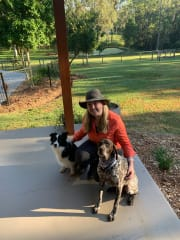 Trustworthy and Caring Animal Lover in Brisbane