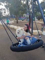 Caring and enthusiastic pet sitter with passion for animals