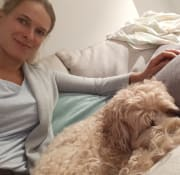 Passionate dog lover and caring sitter in Bondi