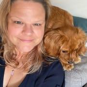 Responsible, trustworthy animal loving, puppy Mumma