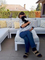 Caring and reliable pet sitter!