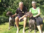 Experienced, intuitive pet loving couple - Sunshine Coast