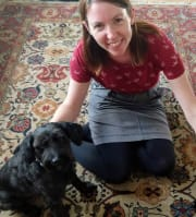 Mature-minded, reliable and flexible housesitter