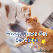 Fuzzy Paws Professional Pet Services. 5 Stars - No.Dog.Hosting!