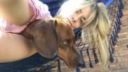❣ ⒶⓃⒾMⒶⓁ ⓁⓄⓋⒺⓇ ❣ Dog Walker ❣ Pet Sitter ❣