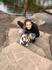 Caring & Fun Pet Lover