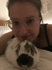Loving and kind pet sitter
