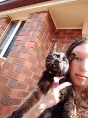 Reliable, Friendly, Loving Pet Sitter