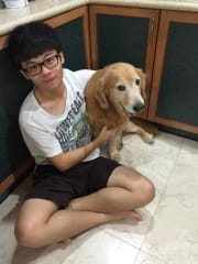 Responsible and caring animal lover