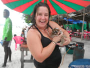 honest, fun loving and caring pet sitter