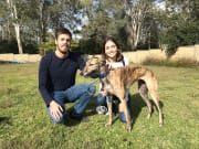 Loving Pet Family in Elizabeth Bay - Pet Hosting