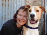 Professional Dog Walker & Pet Sitter with Paw Ventures Canberra