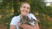 Young, energetic and caring pet sitter around Annandale