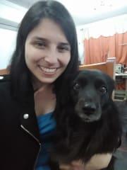 I am a Dog lover