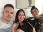 Animal loving family welcomes all pets for pet sitting/walking