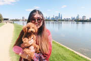 Reliable, fun and loving dog-sitter/walker!