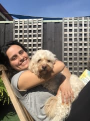 Reliable and Lovely Pet Sitter