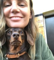Friendly pet sitter, who loves dogs!