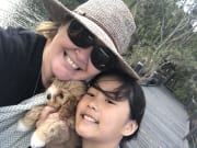 Reliable , pet adoring family in Hope Island