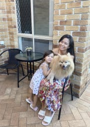 Caring and Reliable Family Pet Sitter on the Redcliffe Peninsula