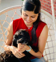 Trusted Pet Lover and Pet Sitter :)