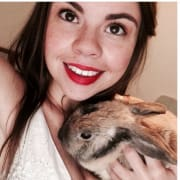Experienced, loving and reliable rabbit owner