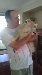 Loving pet family in Thornlie