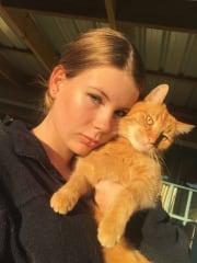 Friendly, Vet Student Pet Sitter