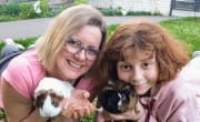 Reliable and Caring Guinea Pig Sitter in Burwood NSW