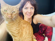 Trustworthy reliable patient loving and caring pet sitter