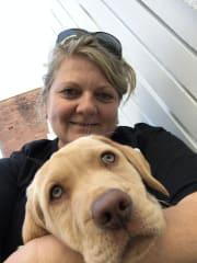 Professional Dog handler. Safe & reliable, caring & loving.