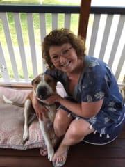 Loving, caring, trustworthy, fun pet sitter