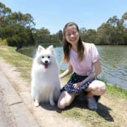Flexible, Friendly and Easy going sitter in Glen Waverley