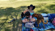 caring and reliable Pet Sitter who lives in erica