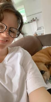 Loveable, Caring and Reliable Pet Sitter.