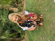 Reliable and Loving Pet Sitters