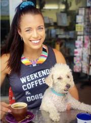 Dog Lover, Dog Mother, Bubbly, Game-changing Pet-carer.