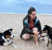Passionate Dog Walker & Trainer