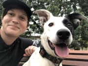 Friendly Dog Trainer and Walker with Energy to Spare!