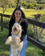 Reliable, attentive, and passionate pet sitter