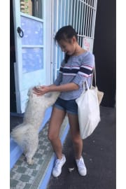 Flexible and caring pet sitter